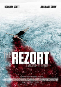 TheRezort Poster